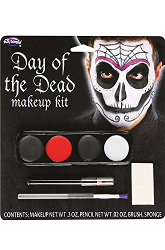 Mens Day Dead Make Kit