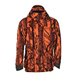 Deerhunter Cumberland Arctic Jacket XXXXX-Large Orange