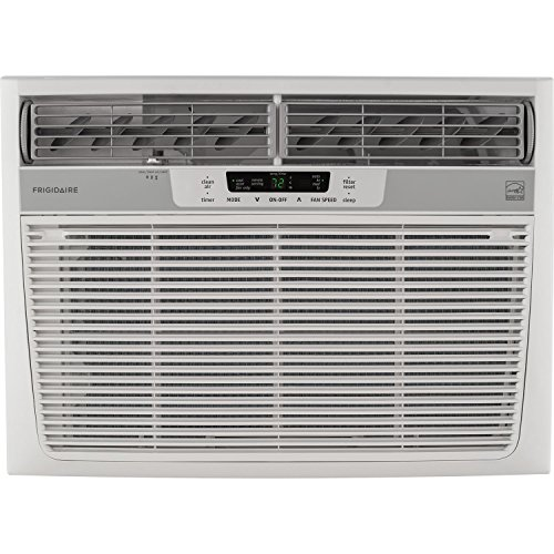 Frigidaire-25000-BTU-230V-Window-Mounted-Heavy-Duty-Air-Conditioner-with-Temperature-Sensing-Remote-Control