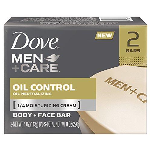 Dove Care Body Face Control