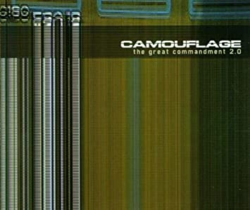 07ec2c64bb Camouflage - Great Commandment 2.0 - Amazon.com Music