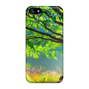 Iphone 5/5s Cases Covers Mother Nature Did Good Cases - Eco-friendly Packaging