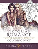 Victorian Romance - The Memory's Wake Coloring Book: Volume 13