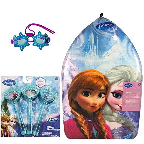 Disney Frozen Summer goggles Glitter