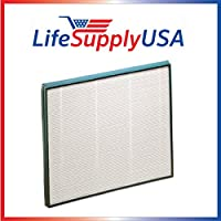 Replacement Filter for Hunter 30940 30210 30214 30215 30216 30225 30260 30398 30400 30401 by LifeSupplyUSA