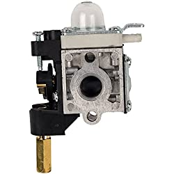 HIFROM(TM) Replace RB-K75 RBK75 Carburetor Carb For ECHO A021000740 HC-200 SRM-210 SRM-211 PE-200 PPF-211 GT200R GT200i HC150 SRM210 A021000740