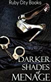 Bargain eBook - Darker Shades of Menage