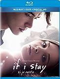 If I Stay [Blu-ray] (Bilingual)