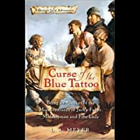 Curse of the Blue Tattoo: Bloody Jack #2