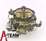 A-Team Performance 1901-GG Remanufactured Rochester Quadrajet Carburetor 4MV 66-73 SUMMIT JEGS