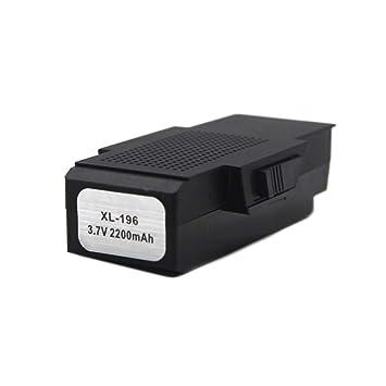 Searchyou - 3,7V 2200mAh Bateria para SG900 Drone: Amazon.es ...
