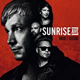Sunrise Avenue - Don't Cry (Don't Think About It)