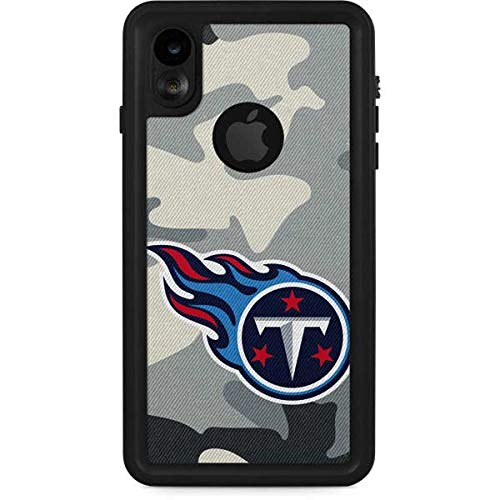 a7b72d0b Amazon.com: Tennessee Titans iPhone XR Case - NFL | Skinit ...