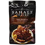 Sahale Snacks Seasoned Nuts-Valdosta Blend, 113G
