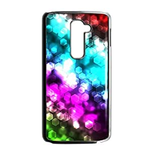 Artistic aesthetic bubbles fashion phone case for LG G2