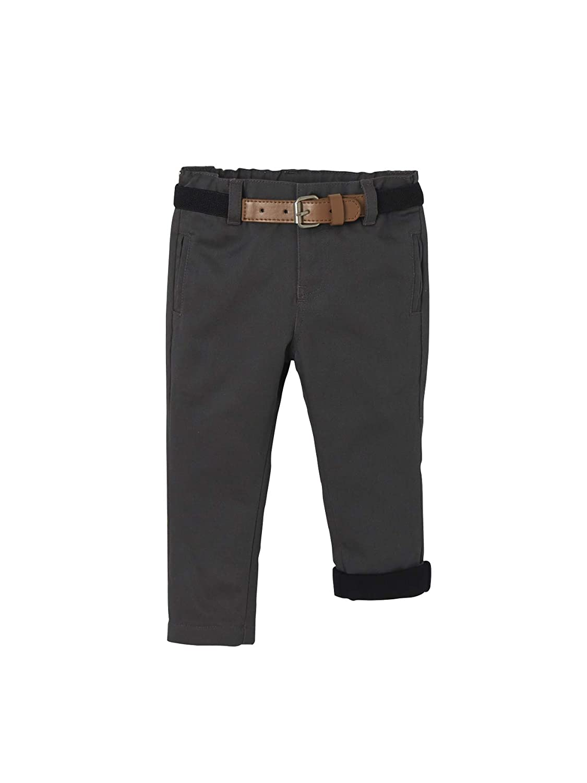 Vertbaudet Baby Boys' Trousers Beige Beige 24 Months(86 cm)