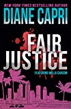 Fair Justice: A Judge Willa Carson Mystery (The Hunt for Justice Series Book 9)
