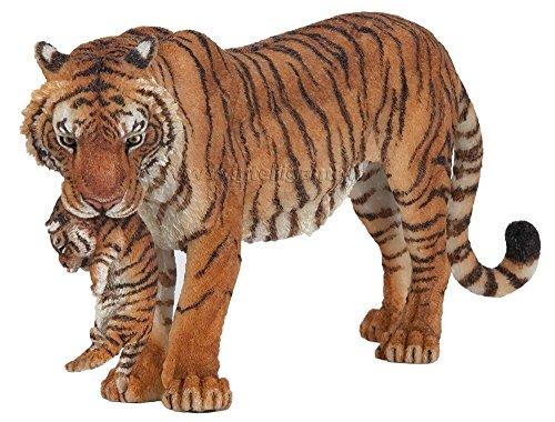Wild Animal Figurine - 6