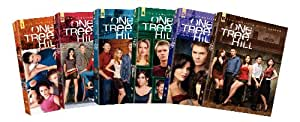 One Tree Hill: The Complete Seasons 1-6