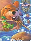 Treasures, A Reading/Language Arts Program, Grade 1, Book 5 Student Edition (ELEMENTARY READING TREASURES)