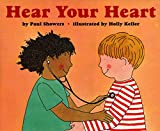 Hear Your Heart (Let's-Read-and-Find-Out Science 2)