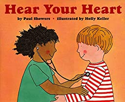 Hear Your Heart (Let\'s-Read-and-Find-Out Science 2)