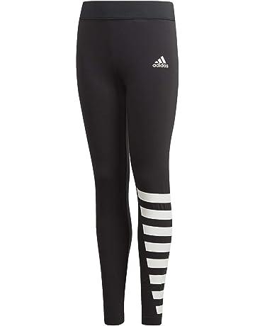 20b3c207f Amazon.co.uk | Girls' Sports Tights & Leggings