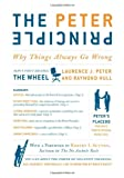 The Peter Principle, Laurence J. Peter and Raymond Hull, 0061699063