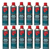 12 Pack-LPS Labs 01420 Presolve Orange Degreaser