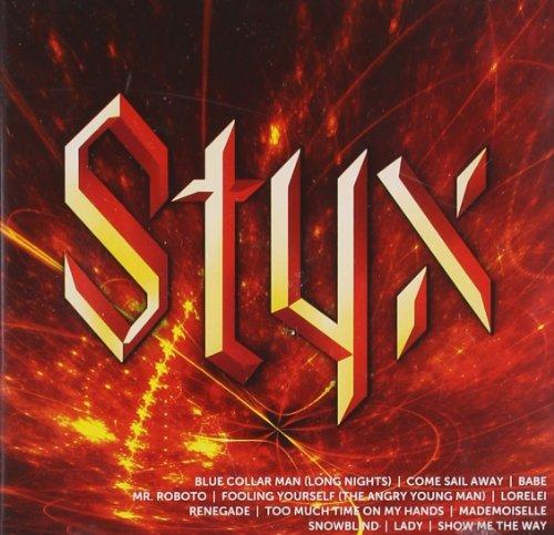 Styx - Icon Styx - Zortam Music