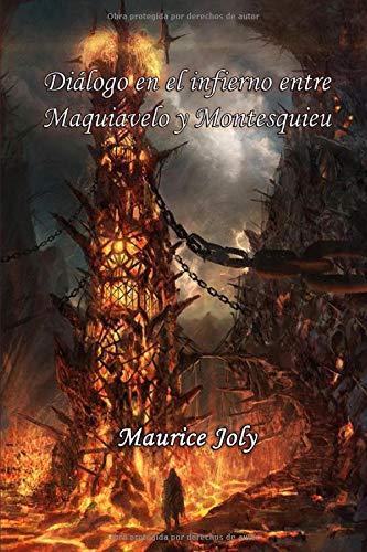 Libro : Diálogo En El Infierno Entre Maquiavelo Y...