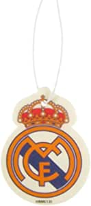 Real Madrid F.C. Real Madrid Crest Air Freshener - Multi-Colour