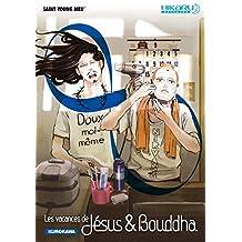 Les vacances de Jésus & Bouddha - Tome 8: Saint Young men