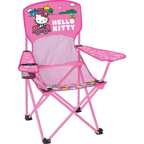 Hello Kitty Chair Exxel