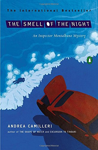 The Smell of the Night (An Inspector Montalbano Mystery)