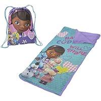 Disney Doc McStuffins Slumber Bag Set