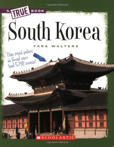 South Korea (True Books)