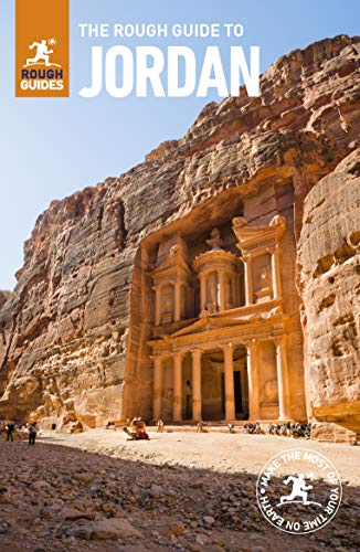 The Rough Guide to Jordan (Travel Guide with free eBook)...
