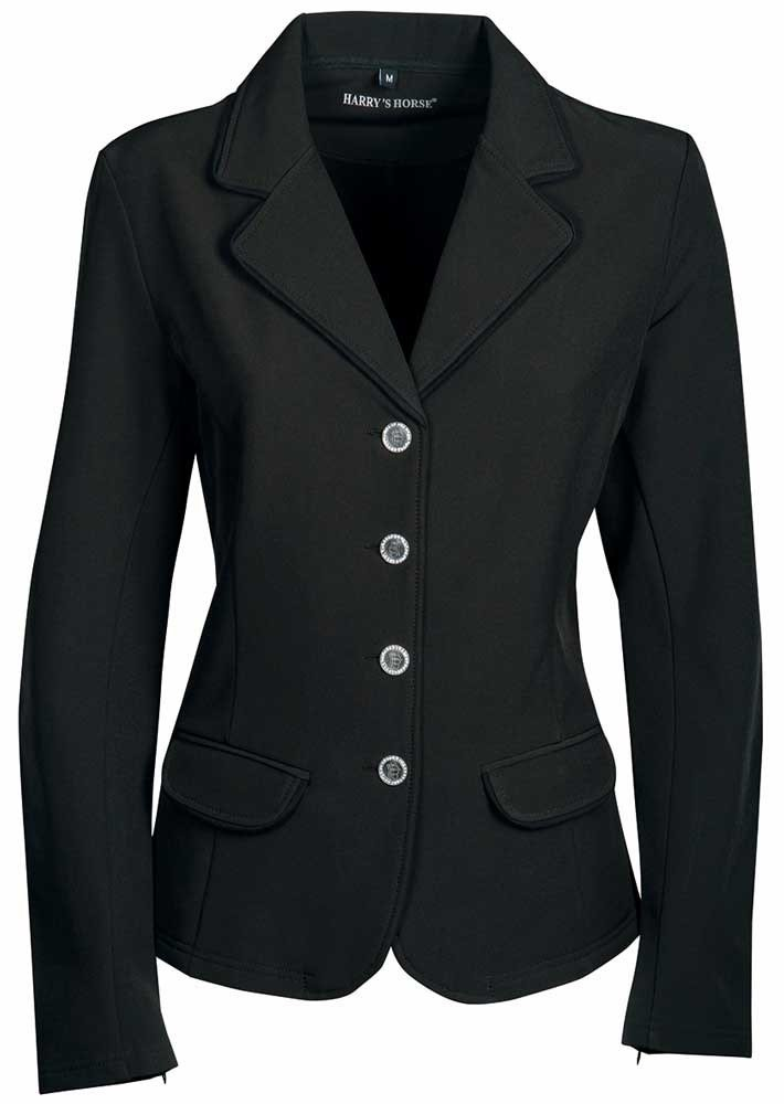 Harry 's Horse Mujer Softshell Jacket de competició n St. Tropez TT Harry' s Horse