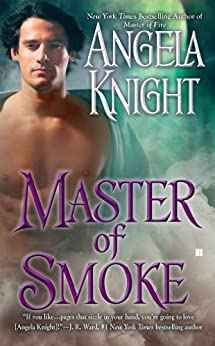 Master of Smoke (Mageverse series Book 7) by [Knight, Angela]