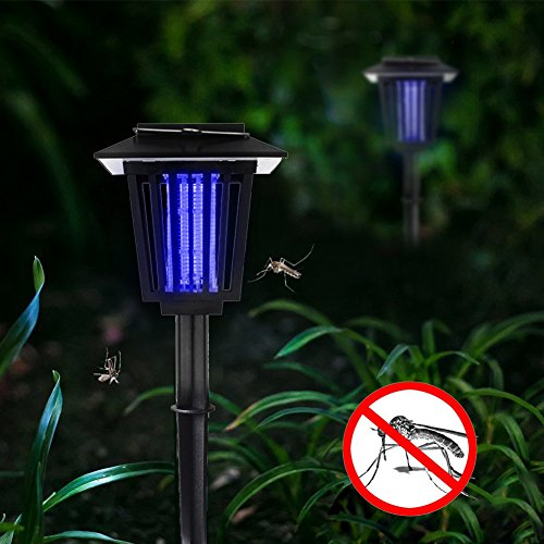 Zapper HQOON Outdoor Mosquito Pathway product image