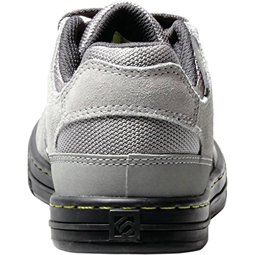 Five Ten - Zapatillas de running para niño Gris Lime Punch/Grey
