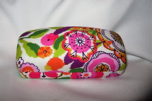Vera Bradley Eyeglass Sunglass Case - Featured in - Sunglasses Bradley