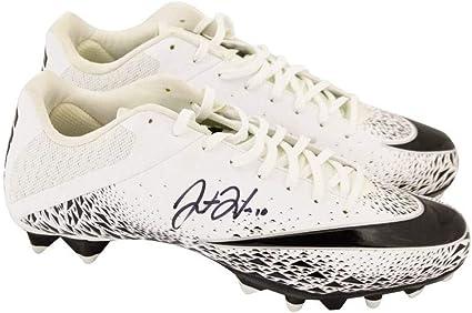 Justin Herbert Autographed Nike