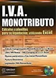 img - for IVA MONOTRIBUTO (Spanish Edition) book / textbook / text book