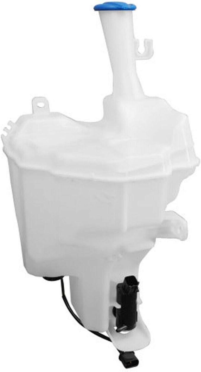 New Washer Fluid Reservoir For 2014-2016 Kia Forte Koupe With Pump With Sensor KI1288114 98610A7010