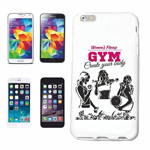 caja del teléfono iPhone 7+ Plus Mujeres de la gimnasia FITNESS GYM PESO DE FORMACIÓN DE PESO DE FORMACIÓN GYM muskelaufbau SUPLEMENTOS DE PESAS CULTURISTA Caso duro de la cubierta Teléfono Cubierta