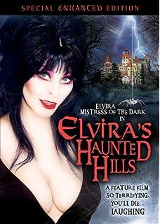 Elvira Mistress Of The Dark Sex