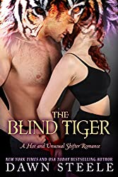 The Blind Tiger: An Unusual Paranormal Romance (English Edition)