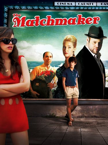 The Matchmaker (2010) (Movie)